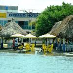 Hotel Ozeano,  Coveñas