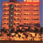 Hotel Halpin,  Yangon