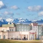 Hotel Pictures: Ramada Hinton, Hinton