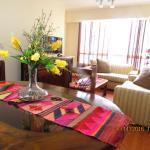Bonito Apartamento en Miraflores,  Lima