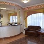 Hotel Chayka, Tolyatti
