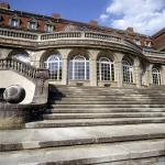 Hotel Pictures: Jagdschloss-Bellin, Bellin