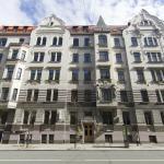 Valdemara Residence, Rīga