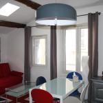 Apartment Bons Enfants 2, Marseille
