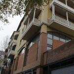 13/3 Firdousi Flat,  Tbilisi City