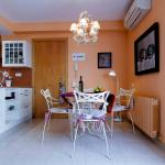 Penthouse Mayte, Sitges