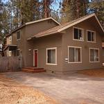 Paloma Avenue Holiday home, South Lake Tahoe