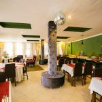 Cevik Palace Otel, Antalya