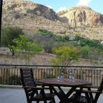 Falcon View Guesthouse, Hartbeespoort
