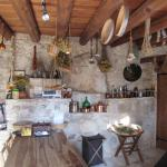 Hotel Pictures: Danea Traditional House, Lofou