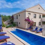 Apartments - Villa Ana, Milna