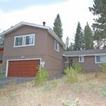Cochise Circle Holiday home,  South Lake Tahoe