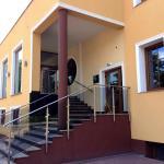 Hotel Janków, Żary