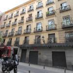 Apartamento Cruz Deco, Madrid
