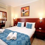Apartments Villa Mare Mar,  Sutomore