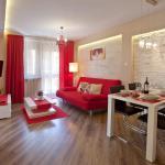 Apartament Szmaragdowy, Krynica Zdrój