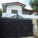 Sahana Villa, Dodanduwa
