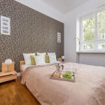 P&O Apartments Rozbrat, Warsaw