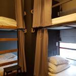 TraveLight Hostel, Busan