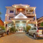DV Angkor Villa, Siem Reap