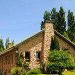 Hotel Pictures: Albergue Valle de los Abedules, Bustarviejo