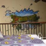 Hotel Pictures: Casa Rural Rosa Magica, Lancharejo