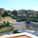 Apartment in Panorama Residence, Scalea