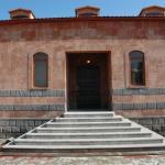 Guest House on Nazarbekian G1, Yerevan