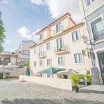 ShortStayFlat - Cosy Apartment 3D,  Lisbon
