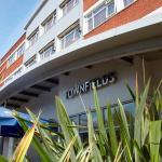 (4.5/5)   Best Western Cresta Court Hotel Manchester  reviews