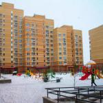 Apartment Luchistaya st. 2, Yekaterinburg
