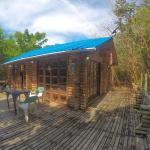 Hotel Pictures: Cabaña del Bosque, El Islote