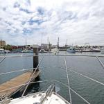 Happy Ours - Luxury Yacht Accomodation,  Cape Town
