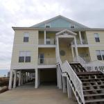 Deans Dunes Holiday home,  Fort Morgan