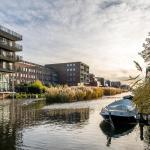 Rieteiland B&B,  Amsterdam
