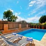 Villa Can Pep, Alcudia