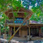Hotel Pictures: Cabaña Isla Palma, El Islote