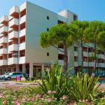 Two-Bedroom Apartment Bibione near River 8, Bibione
