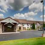 Best Western Derby Inn,  Eagle River