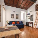 Campo De'Fiori One Bedroom Apartment, Rome