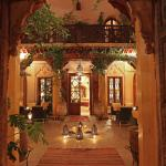 La Maison Arabe Hotel, Spa & Cooking Workshops, Marrakech
