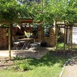 Hotel Pictures: Holiday home Lubmin - Ostseebad 1, Lubmin