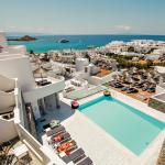 The George, Platis Yialos Mykonos