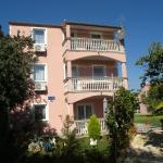 Apartment Valbandon 12,  Fažana