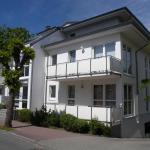 Apartment Binz - Ostseebad 1, Binz
