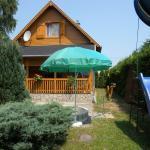 Balatonkeresztur Four-Bedroom Holiday Home 1, Balatonmáriafürdő
