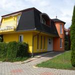 One-Bedroom Apartment Zalakaros 4,  Újhegy