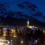 Hotel Corona, Cortina d'Ampezzo