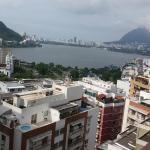 Apartamento Rua Humaitá 282,  Rio de Janeiro