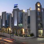 Hotel Blue Star, Budva